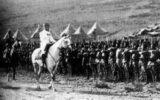 الأمبراطورية العثمانية أستحلت دماء العرب والأكراد